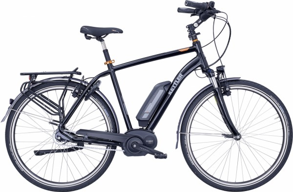 Kettler e-bike Obra Ergo FL (Diamond, 28 inches)