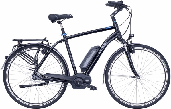 Kettler e-bike Traveller E Comfort FL (Diamond, 28 inches)
