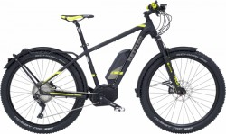 Kettler e-bike E Blaze HT SUV (Hardtail, 27.5 inches) purchase online now