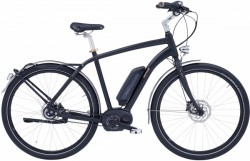 Kettler E-Bike Berlin Royal E 2017 (Diamant, 28 Zoll) RH55