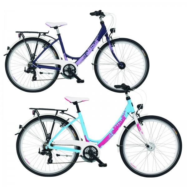 kettler kinder fahrrad blaze girl 26 zoll t fitness. Black Bedroom Furniture Sets. Home Design Ideas