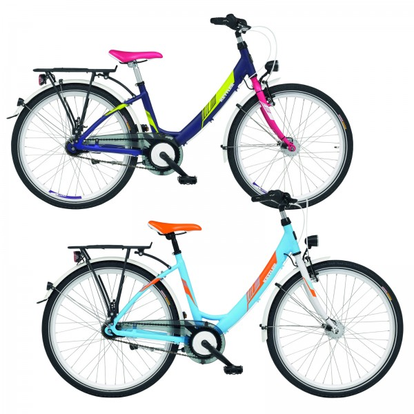 kettler kinder fahrrad grinder girl 26 zoll purple matt. Black Bedroom Furniture Sets. Home Design Ideas