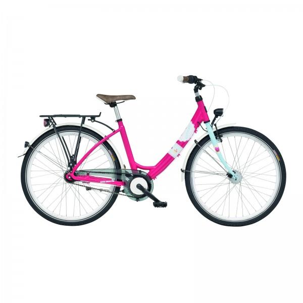 kettler kinder fahrrad layana girl 24 zoll t fitness. Black Bedroom Furniture Sets. Home Design Ideas