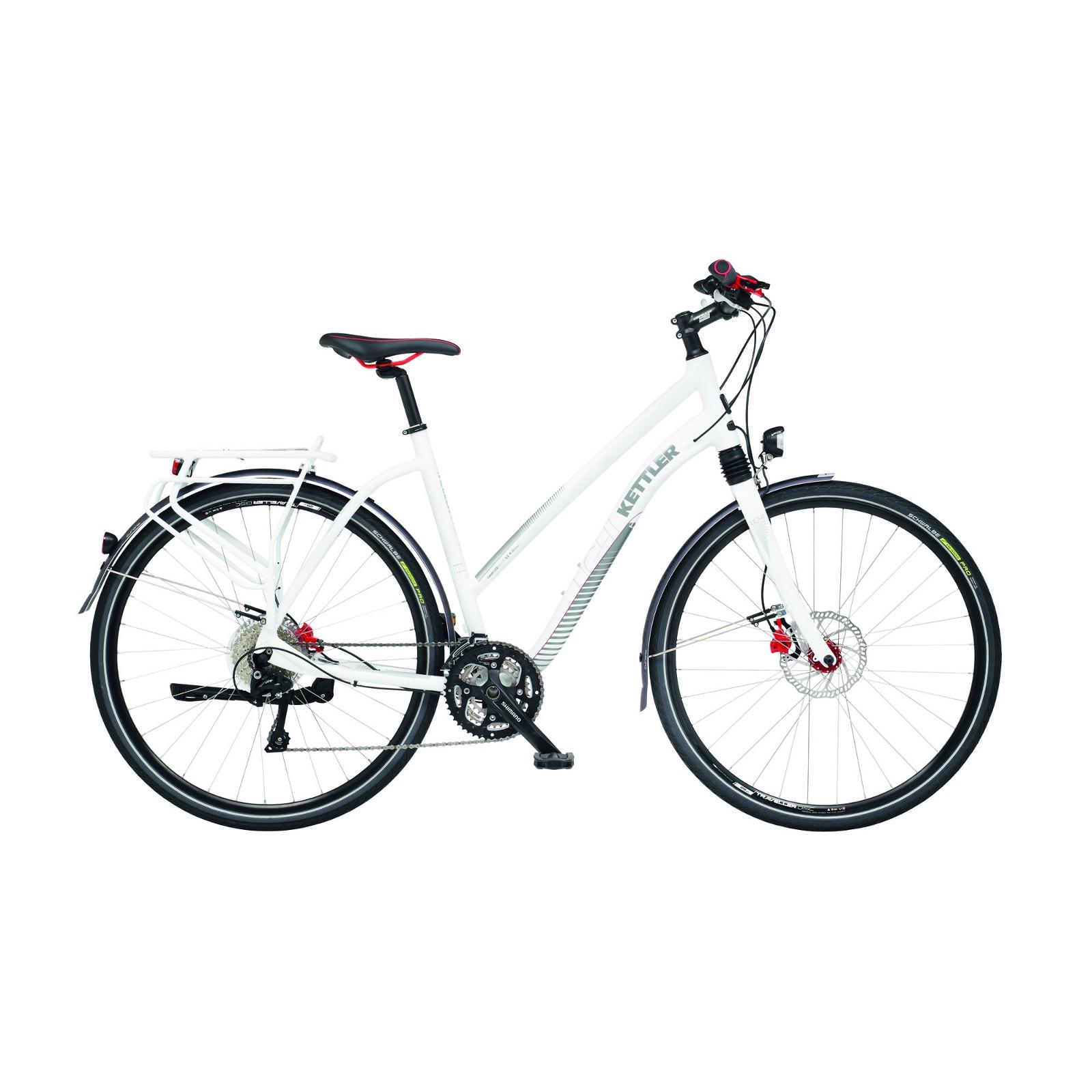 kettler fahrrad trekking traveller 12 4 light trapez 28. Black Bedroom Furniture Sets. Home Design Ideas