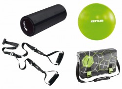 Kettler set voor functional trainingatleten