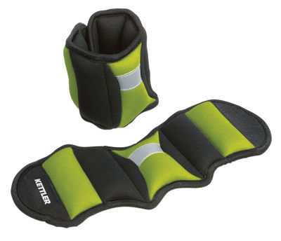 Kettler Wrist and Ankle Weights 2 x 0,75kg