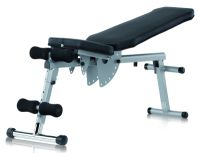 Weight bench Kettler Torso Detailbild