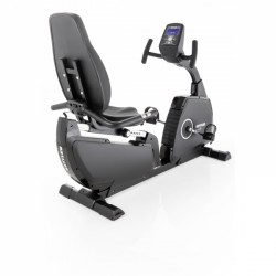 Kettler recumbent upright bike Giro R Black purchase online now