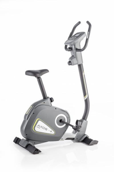 Kettler Hometrainer Axos Cycle M lage instap