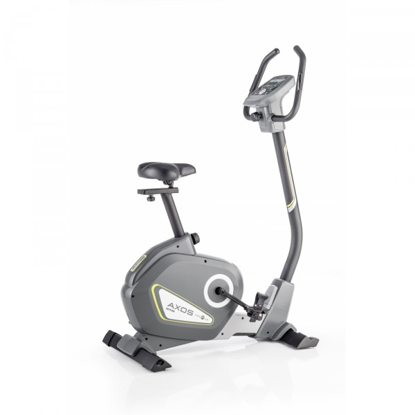 Kettler upright bike Axos Cycle P - long version