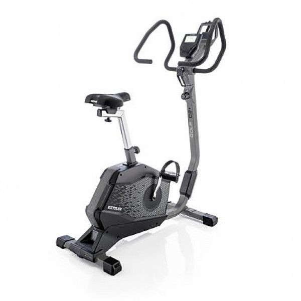 Kettler upright bike C2 Plus