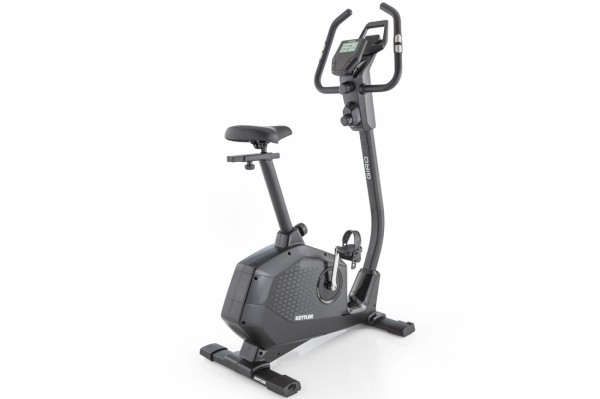 Kettler upright bike Giro C1