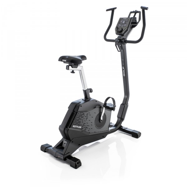 Kettler upright bike Golf C4