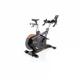Kettler indoor bike Racer S10 inkl. World Tours 3.0