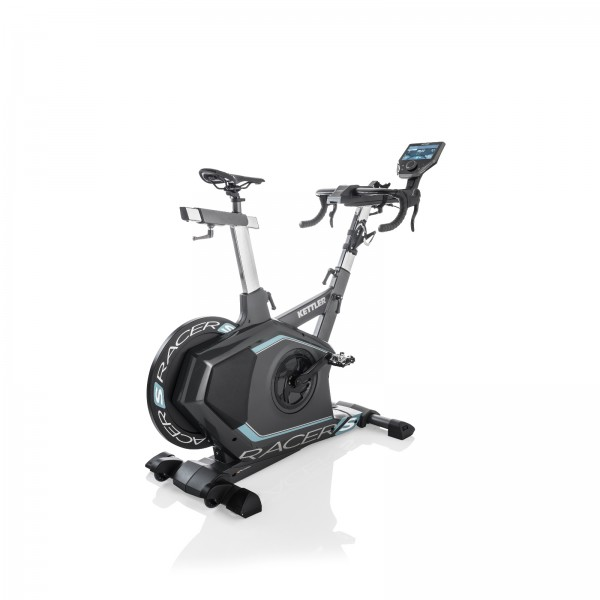 Kettler Indoor Cycle Racer S incl. Kettler World Tour 2.0