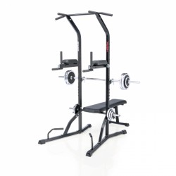 Kettler HERK Power Tower with weight bench nyní koupit online