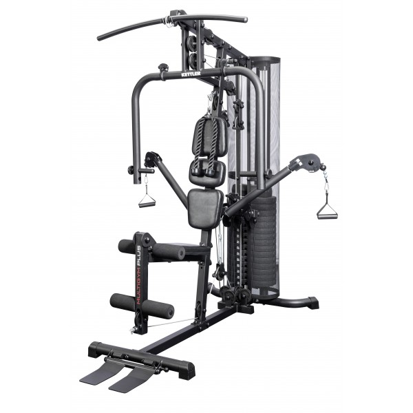 Atlas treningowy Kettler  Multigym Plus