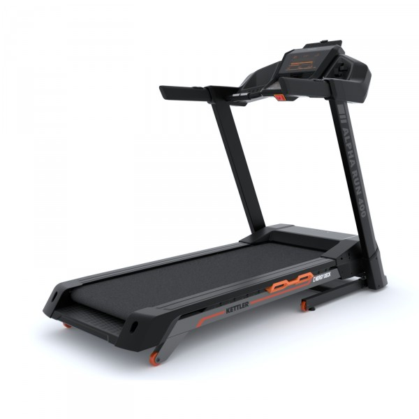 Tapis de course Kettler Alpha Run 400