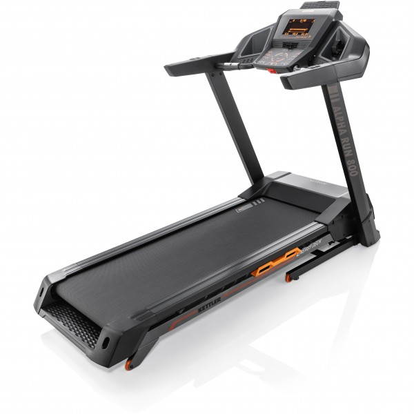 Tapis de course Kettler Alpha Run 800