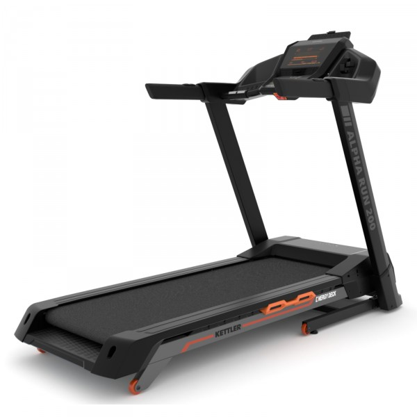 Kettler Alpha Run 200 treadmill