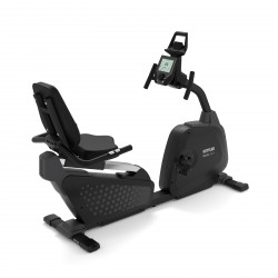 Kettler Recumbent bike Ride 300 R - Ligfiets
