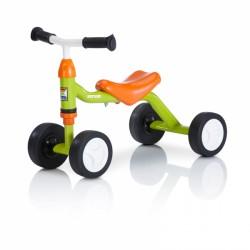 Kettler SLIDDY firehjulet løbecykel