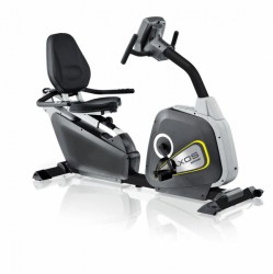 Kettler Axos Cycle R recumbent bike
