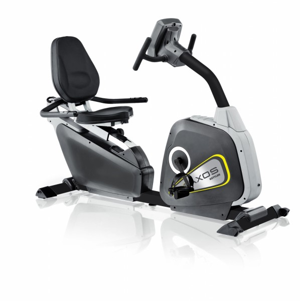 Kettler recumbent upright bike Axos Cycle R