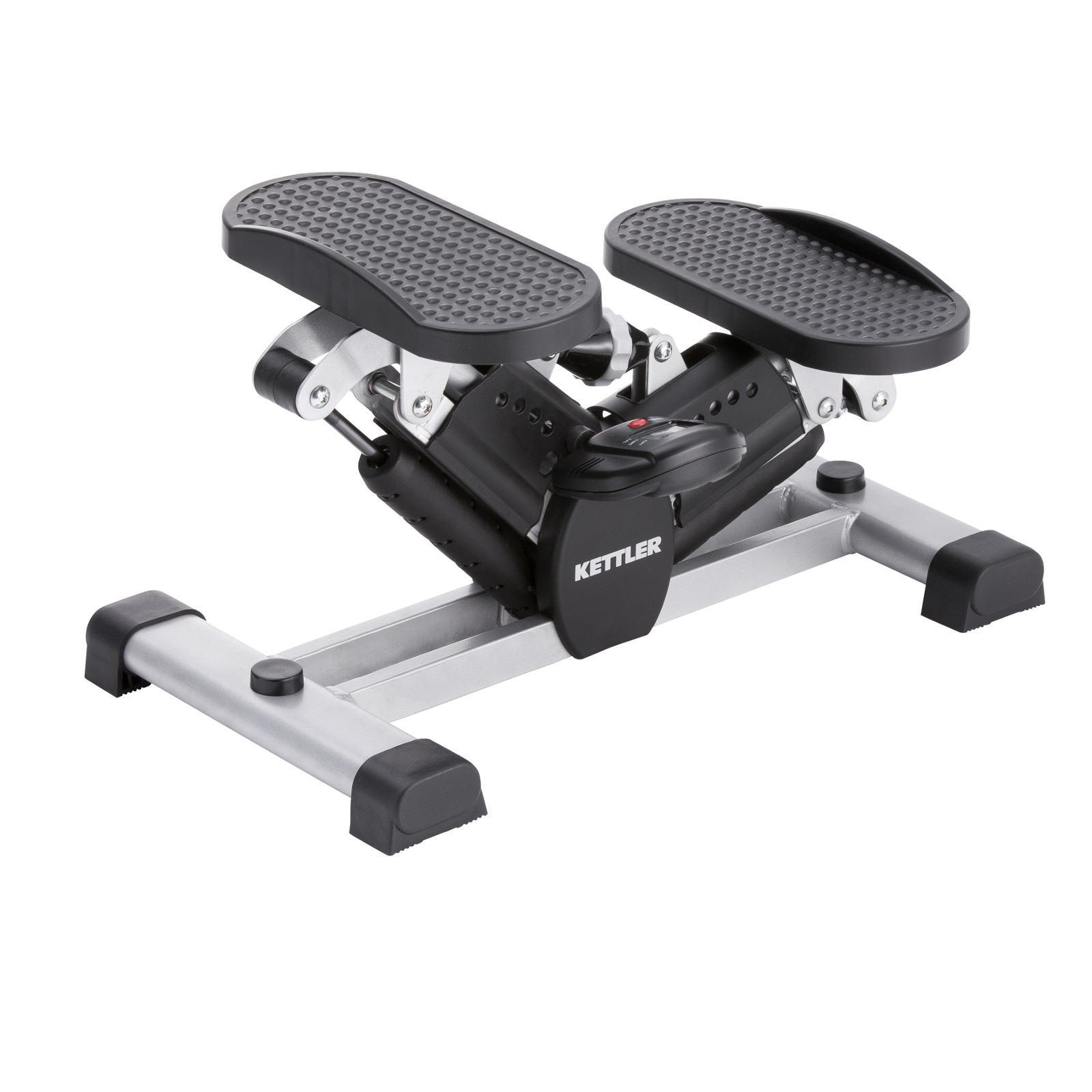how to set up fitness first rowing machine