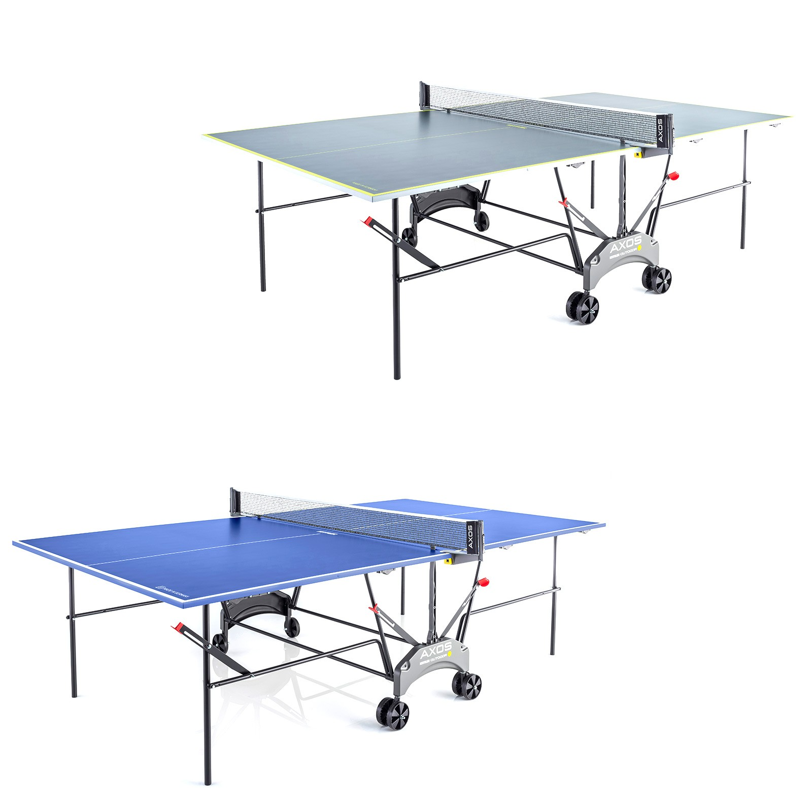 16c43b1f5 Product picture. Loading zoom. kettler. Kettler outdoor table tennis table  Axos 1