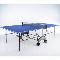 Table de ping-pong Kettler Axos 1 Outdoor bleu