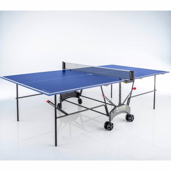 Table de ping-pong Kettler Axos 1 Outdoor bleu