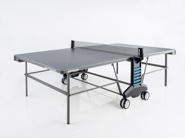 Table de ping-pong Kettler Outdoor 4