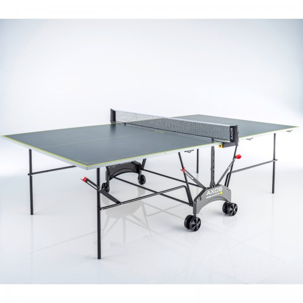 Table de tennis de table Kettler Axos 1