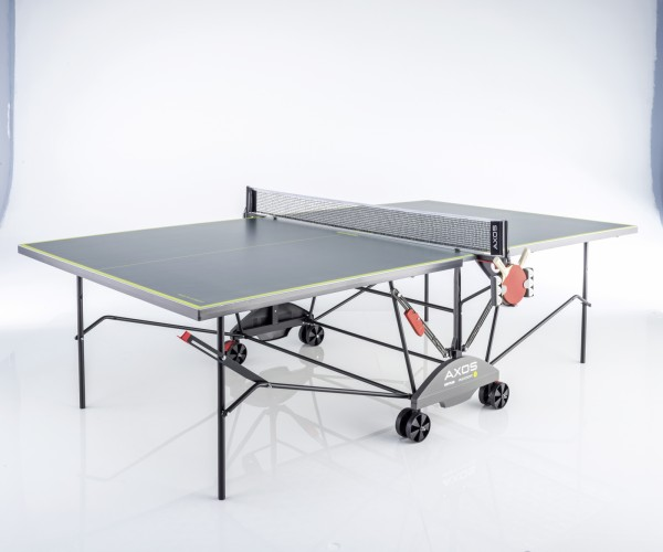Table de ping-pong Axos Indoor 3 de Kettler