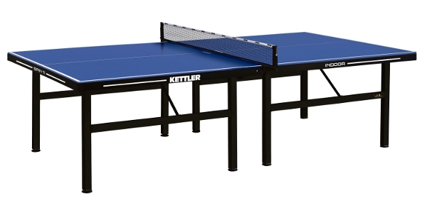 Kettler table de ping-pong Spin Indoor 11