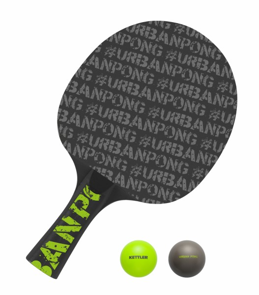 table tennis racket UrbanPong