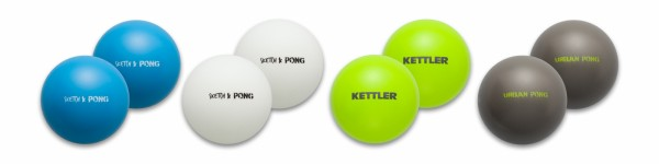 Kettler TT-Ball Set Urban