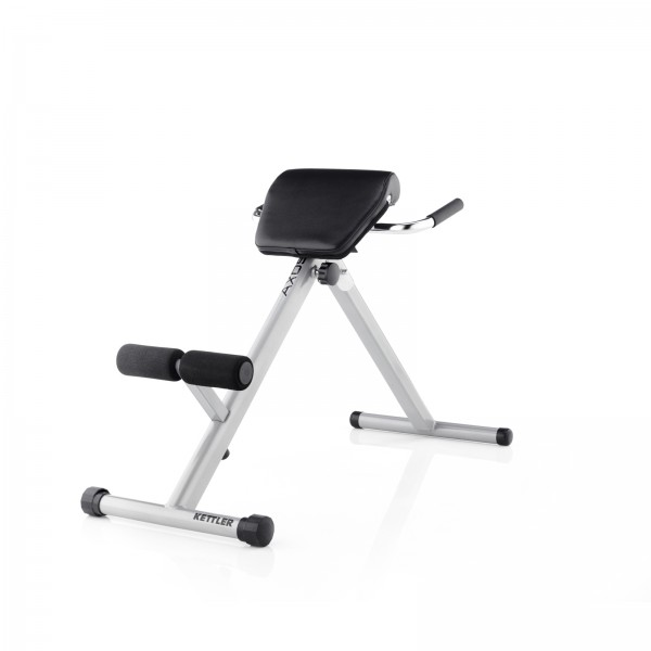 Kettler AXOS Trainingsbank Rugtrainer