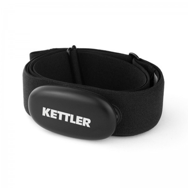 Kettler Bluetooth Borstband | Hartfrequentiemeting