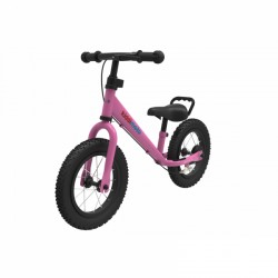 kiddimoto loopfiets Super Junior Max