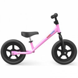 kiddimoto loopfiets Super Junior