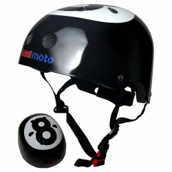 Kiddimoto helmet size M