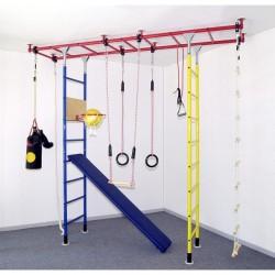 Échelle de gymnastique KletterDschungel Detailbild