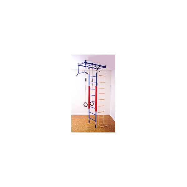 Climbing jungle gym set