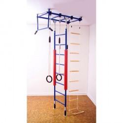 Domowa drabinka gimnastyczna zestaw do aktywnej zabawy od KletterDschungel Kup teraz w sklepie internetowym