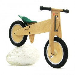 KOKUA LIKEaBIKE forest wood learner bike  Kup teraz w sklepie internetowym