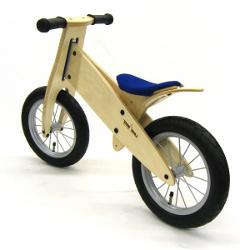 KOKUA LIKEaBIKE spoky 12 inches wood balance bike