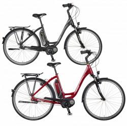 Kreidler e-bike Vitality Eco 3 (Wave, 28 inches) Kup teraz w sklepie internetowym