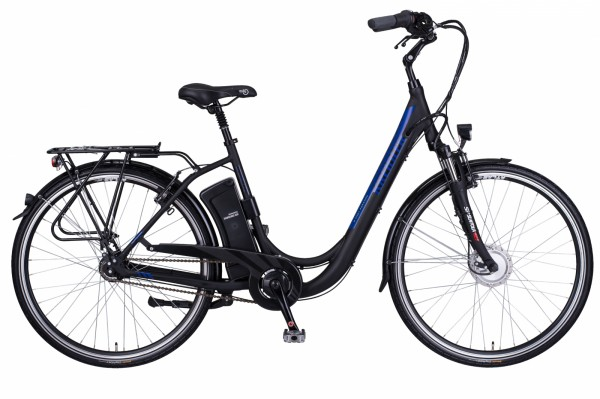 Kreidler E-Bike Vitality Units RT/FL (Wave, 28 Zoll)